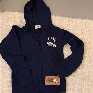 Other - PSU NWT organic cotton hoodie